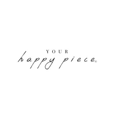 logo your happy piece